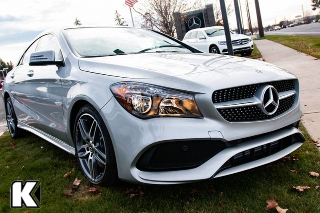 Mercedes Benz Cla >> New 2019 Mercedes Benz Cla 250 Awd 4matic
